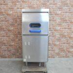 MARUZEN マルゼン 食器洗浄機 MDRTB6E 三相200V 食洗機を買い取りました♪(^_-)-☆
