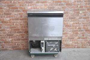 HOSHIZAKI ホシザキ 全自動製氷機 IM-45M キューブアイス 業務用を買い取りました♪(^_-)-☆
