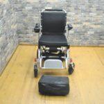 Foldawheel 折り畳み式 電動車椅子 PW-999UL 自動 車いすを買い取りました♪(^_-)-☆