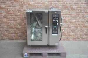tanico タニコー スチームコンベクションオーブン TSCO-101EBR 2013年製 三相200V 業務用を買い取りました♪(^_-)-☆