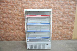SANYO サンヨー 多段冷蔵ショーケース SAR-346CHVA 213L 100V 業務用を買い取りました♪(^_-)-☆