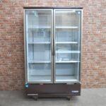 フクシマ リーチイン冷蔵ショーケース MRS-40GWTR5 2014年製 冷蔵庫を買い取りました♪(^_-)-☆