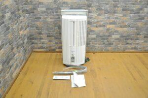 トヨトミ ウィンドエアコン TIW-A160C 100V 窓用 4~7畳 ルームエアコンを買い取りました♪(^_-)-☆