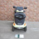 スズキ セニアカー ET4D 2018年製 電動車いす シニアカー 電動カート 電動車を買い取りました♪(^_-)-☆