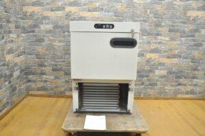 フクシマ 冷凍庫 FMF-038F1 38L 2018年製 100V 冷凍ストッカー フリーザー 小型 業務用を買い取りました♪(^_-)-☆