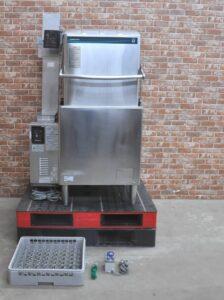 ホシザキ 食器洗浄機 JWE-680B 2016年製 三相200V 60Hz ガスブースター WB-11KH-JW 都市ガスを買い取りました♪(^_-)-☆