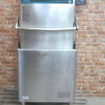 HOSHIZAKI ホシザキ 食器洗浄機 JWE-580UB 2015年製 三相200V 50Hz 食洗機を買い取りました♪(^_-)-☆